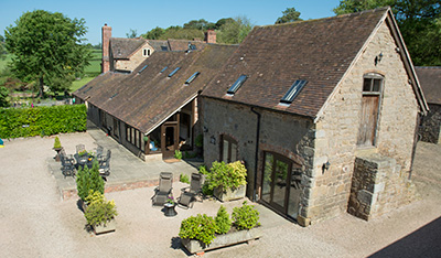 Shropshire Holiday Cottages